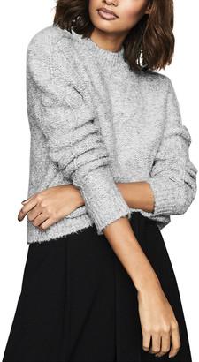 Reiss Lark Wool-Blend Sweater
