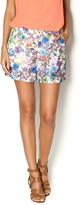Darling Florence Floral Shorts
