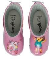 Kidorable Girl's Dora The Explorer Rain Boot