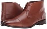 Bostonian Nantasket Mid (Tan Leather) Men's Shoes