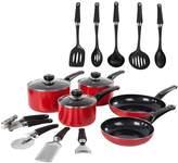 Morphy Richards Equip 14-piece Cookware Set