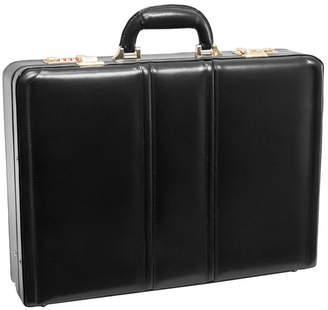 McKlein Reagan Attache Briefcase