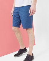 Ted Baker Geo print shorts