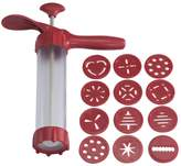 Nordicware Deluxe Spritz 13-pc. Cookie Press Set