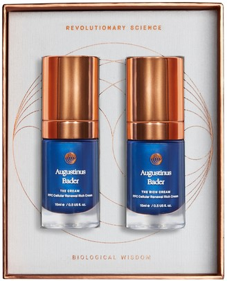 Augustinus Bader Discovery Duo - 2 x 15ml