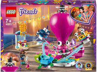 Lego Friends: Funny Octopus Ride (41373)