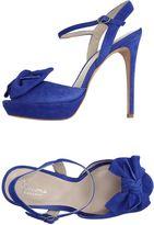 Bourne Sandals