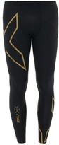 2XU Mcs Run Compression Leggings - Mens - Black