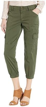 Sanctuary Terrain 2020 (Aged Green) Women's Casual Pants