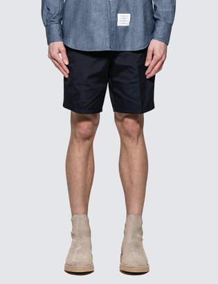 Thom Browne Unconstructed 14cm Inseam Short