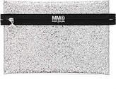 MM6 MAISON MARGIELA Glitter PVC Clutch