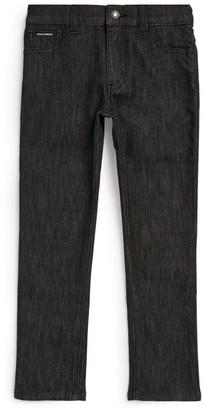 Dolce & Gabbana Kids Skinny Jeans (2-6 Years)