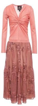 EKATERINA KUKHAREVA London 3/4 length dress