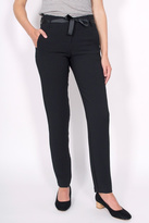Sessun Levine Crepe Pants