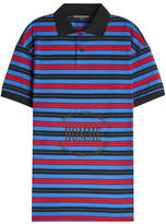 Balenciaga Homme Cotton Polo Shirt