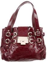 Jimmy Choo Mini Ramona Handle Bag