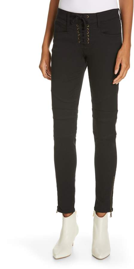 Adorea Skinny Pants