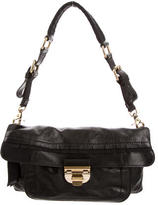 Nina Ricci Leather Shoulder Bag