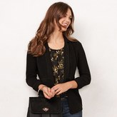Lauren Conrad Women's Knit Blazer