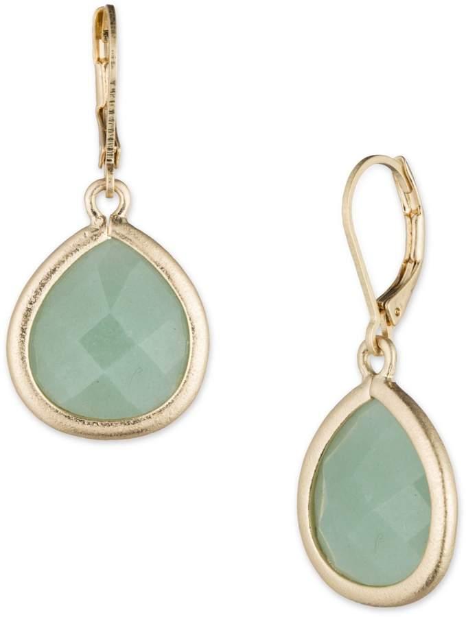 lonna & lilly Stone Dangle Drop Earrings