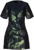 McQ Short dresses - Item 34545171
