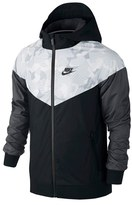 Nike Boy's 'Windrunner' Wind & Water Repellent Hooded Ripstop Jacket
