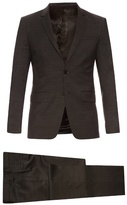 Givenchy Notch-lapel Slim-fit Wool Suit
