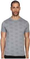 Armani Jeans All Over Printed Tee
