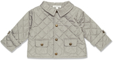 Marie Chantal Marie-Chantal Mini Quilted Riding Jacket