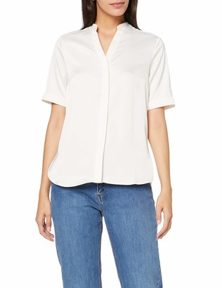 Meraki Amazon Brand Women's Short Sleeve Shirt