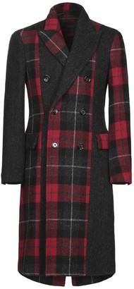 Overcome Coats