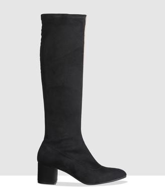 Habbot. Osoppo Knee-High Boots