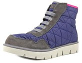 Mia Terran Canvas Fashion Sneakers.