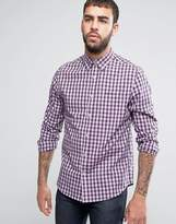 Ben Sherman Regular Fit Checked Shirt