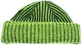 Paul Smith striped beanie