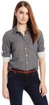 Steven Alan Women's Reverse Seam Shirt