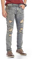Rock Revival Lean S202 Slim Fit Jeans