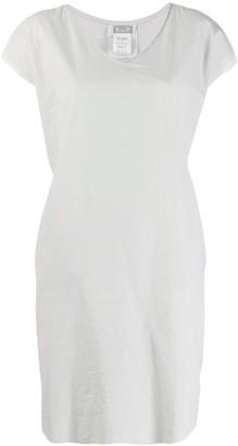 Kristensen Du Nord short-sleeve flared dress
