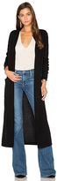 Theory Torina Cashmere Duster