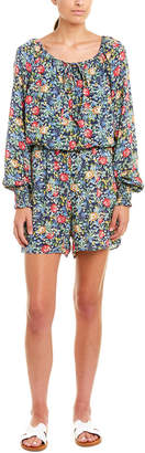 Laundry by Shelli Segal Romper
