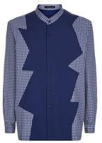 Christopher Kane Patchwork Shirt