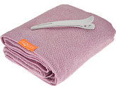 Aquis Lisse Luxe Hair Drying Towel and Hair Clip