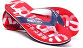Superdry Red Mf3278sof5xcq Scuba Fip Fop Navy