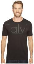 Calvin Klein Jeans Oversized Calvin Logo Tee Men's T Shirt