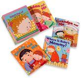 Bed Bath & Beyond Box of Family Fun Book Gift Set by Karen Katz