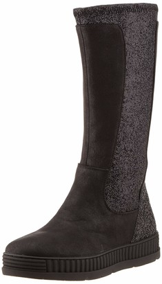 GIOSEPPO Girls Luneburg Slouch Boots