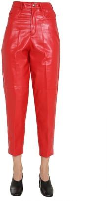 Philosophy di Lorenzo Serafini Tall Waist Trousers