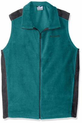 Columbia Men's Big and Tall Steens Mountain Big & Tall Vest