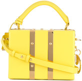 Sophie Hulme box shoulder bag