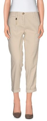 Trussardi Jeans JEANS 3/4-length trousers